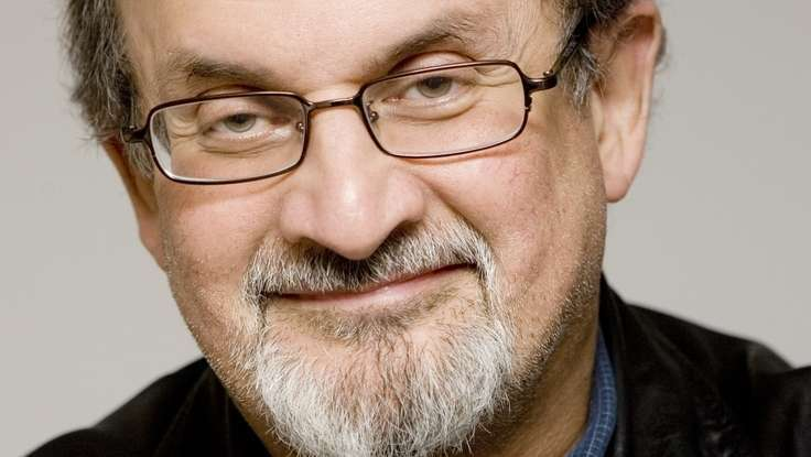 Don&rsquo;t Be Overly Respectful: Salman Rushdie Adapts <em>Midnight&rsquo;s Children</em> for Film